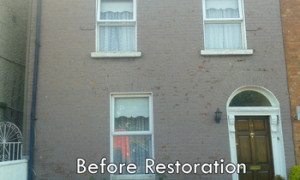 house restoration dublin 2